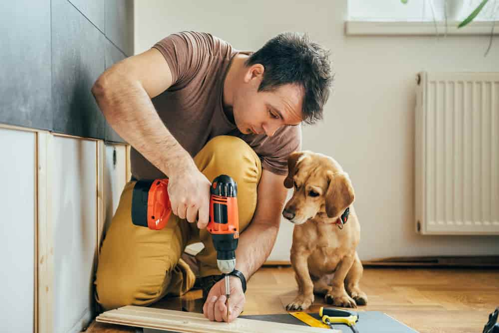 How is COVID-19 Pandemic Affecting the Home Improvement Industry