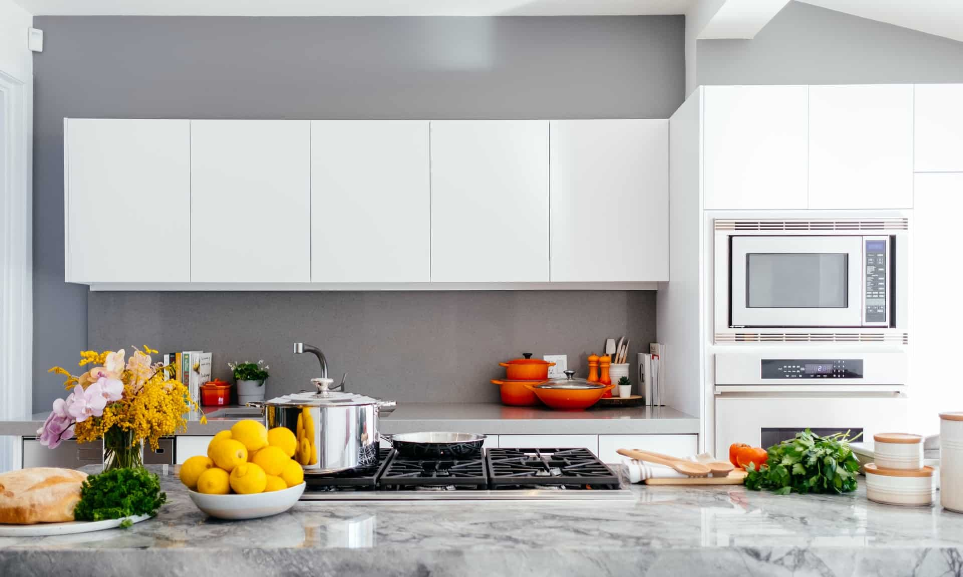 How to Declutter Your Kitchen Fast